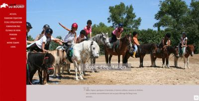 Le Rouret Riding School