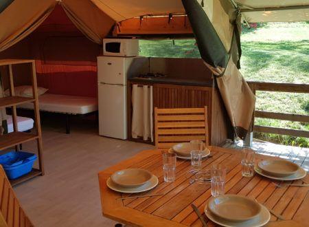 Trigano Tent
